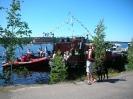 Oldtimertreffen Finnland 2009